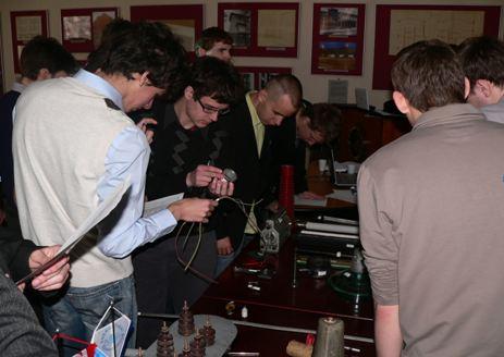 Tanulmányi verseny 2010