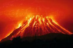 Vulkánkutató az angyalföldi iskolában
