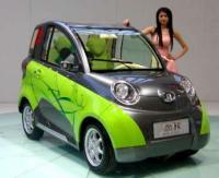 Kínai és amerikai gyártók szövetkeznek a kínai elektromos autó piac meghódítására