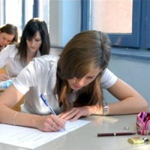 Elkezdődtek a középszintű szóbeli érettségi vizsgák
