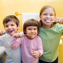 Játékosan a fogápolásról