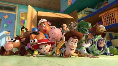 Toy Story 3 (mozi)