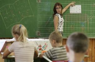 Mennyit keres egy tanár? – felmérés