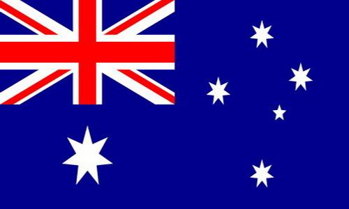 Ausztrália – Szerbia