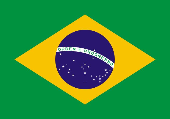Brazília – Észak-Korea