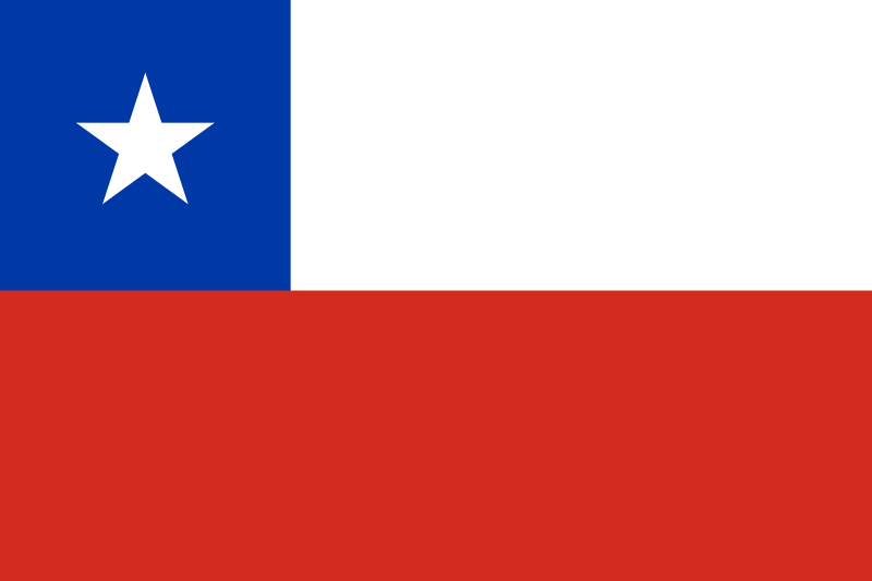 Chile  – Spanyolország