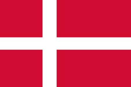 Dánia – Japán