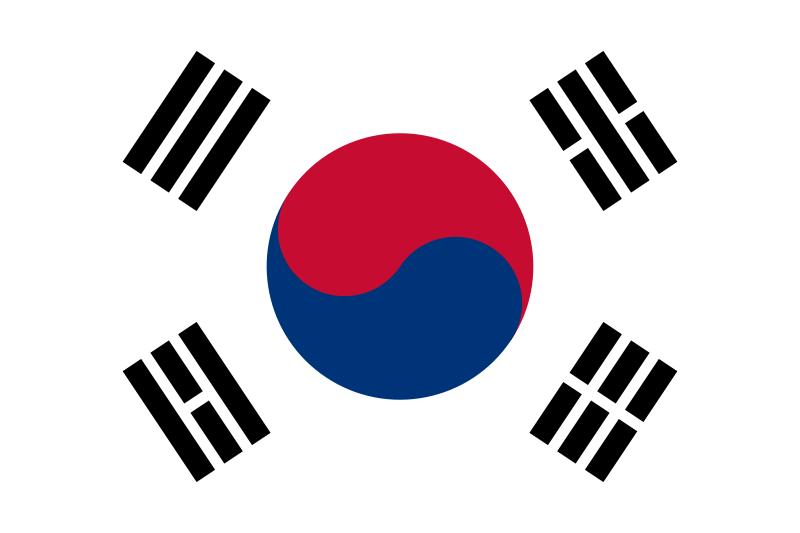 Dél-Korea – Görögország