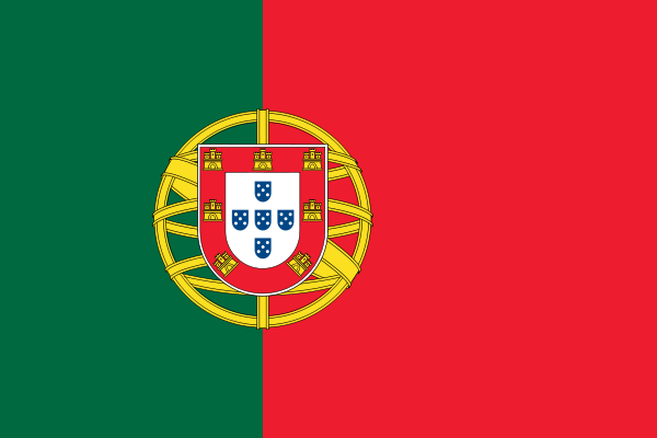 Portugália – Brazília