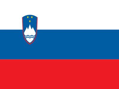 Szlovénia – Egyesült Államok