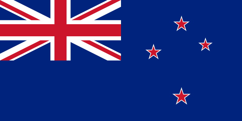 Új-Zéland – Szlovákia