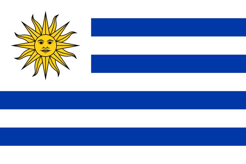 Uruguay – Németország