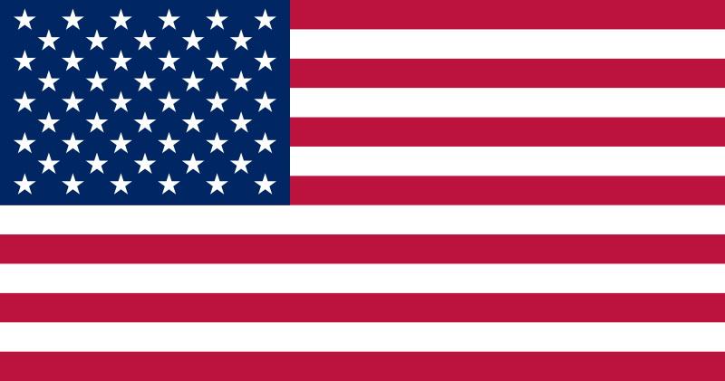 Egyesült Államok – Algéria