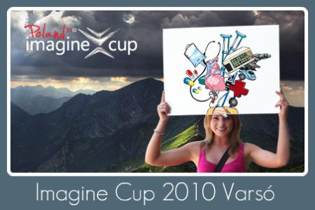 Ahol a képzelet valóra válik – Imagine Cup világdöntő (1. nap)