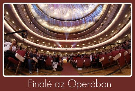 Az Operaház legjobbjai – Imagine Cup világdöntő (5. nap)