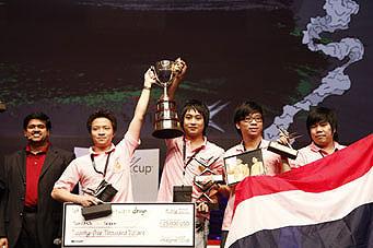 Az egész világ nyertese az Imagine Cup-nak – befejeződött a diákfejlesztők legnagyobb IT versenye