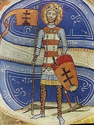 Szent István hagyatéka – kereszténység, magyarság Európa közepén