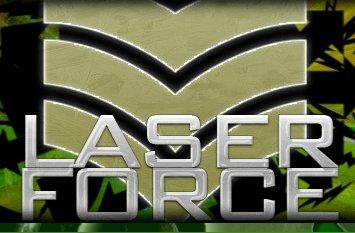 LaserForce gyermekrajz pályázat
