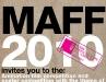 MAFF Bábel tornya plakát pályázat
