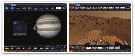 WorldWide Telescope – A digitális csillagászati távcső