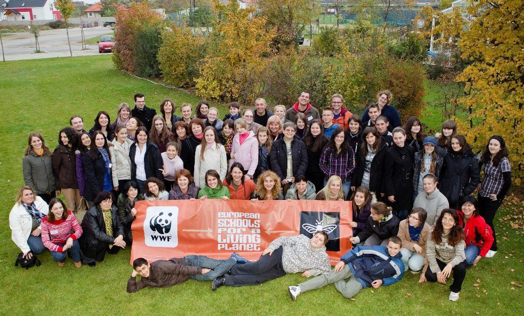 Négy magyar iskolai osztály vett részt a nemzetközi iskolai környezetvédelmi kezdeményezésben