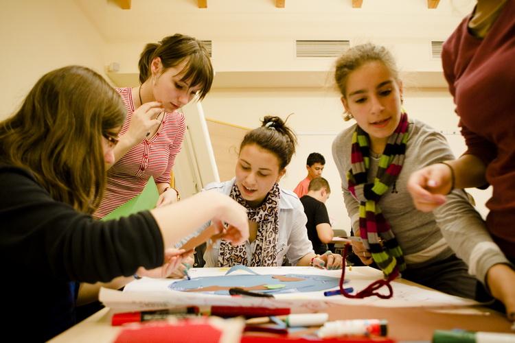 Európai Iskolák egy Élhető Bolygóért