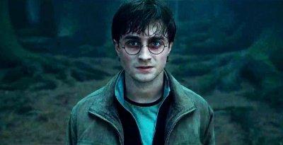 Harry Potter és a Halál ereklyéi I. rész (mozi)