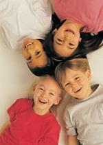 Hogyan neveljünk BOLDOG gyermekeket?