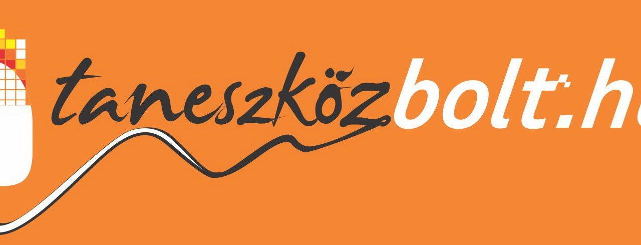 Megnyílt a www.taneszközbolt.hu