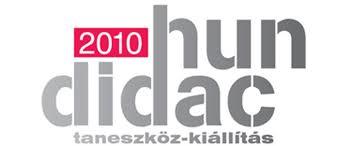 IKT kiállítók a HunDidac 2010 Taneszköz kiállításon