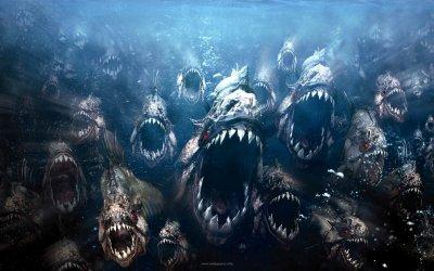 Piranha 3D (mozi)