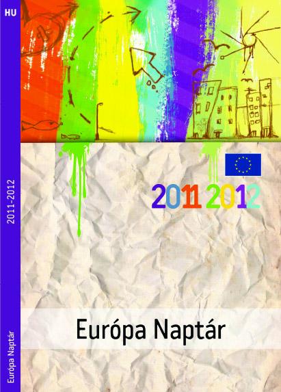 Rendelje meg iskolája számára az Európa Naptárt!