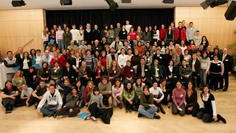 2011, az önkéntesség éve Európában – Iskolák nemzetközi együttműködési pályázata