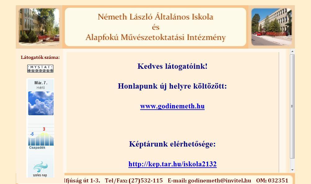 Németh László Ált. Isk. és Ami Göd