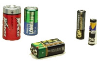Veszélyes hulladékok a háztartásban : Akkumulátorok 2.