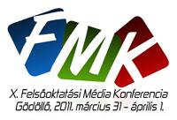 Gödöllőn jubilál a Felsőoktatási Média Konferencia