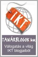 Válogatás a világ IKT blogjaiból – Elindult a tanárblogok.hu