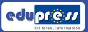 Elindult az Edupress európai uniós aloldala