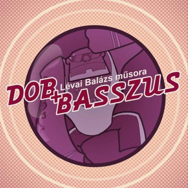 Dob+Basszus COVER