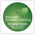 Microsoft: Társ a Tanulásban – Moszkvában befejeződött a Innovatív Tanárok Európai Fóruma