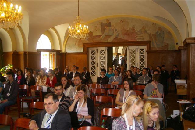 Diáksajtó csúcstalálkozója Gödöllőn