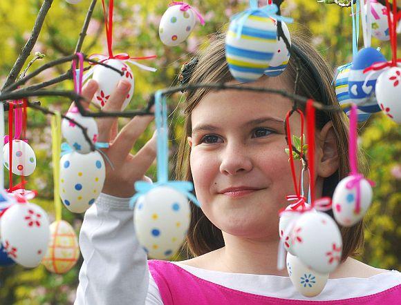 Húsvéti programok 2010