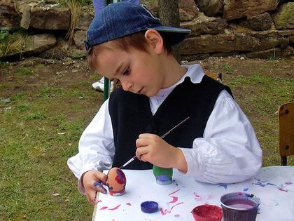 Húsvéti programok 2011
