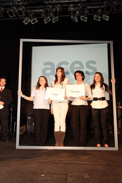 Magyarországi iskolák az ACES 2011 győztesei között
