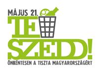 Csatlakozzon Ön is Magyarország legnagyobb hulladékgyűjtési akciójához!