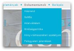 WEB2SULI - Iskolai webrendszer közösségi média alapokon