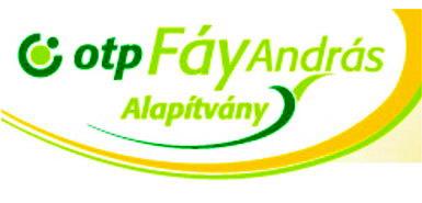 Könyvtárfejlesztési akciója után most hangszereket adományozott az OTP Fáy András Alapítvány
