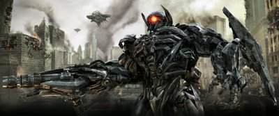 Transformers 3. (mozi)