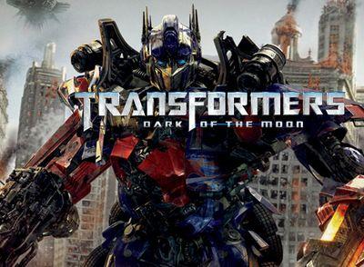 Transformers 3 – Online magyar szinkronnal.