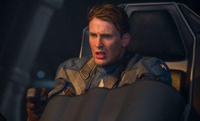 Amerika Kapitány: Az első bosszúálló (mozi)